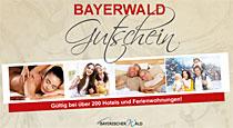 Bayerwald-Gutschein