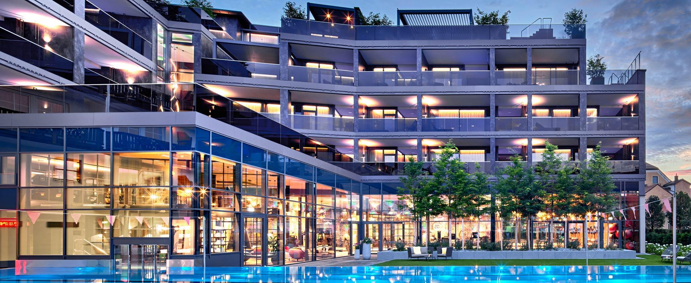 erstes 5 sterne hotel im bayerischer wald first class. Black Bedroom Furniture Sets. Home Design Ideas