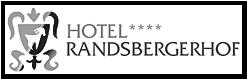 Logo - 4-Sterne Wellnesshotel Randsbergerhof in Cham Bayern