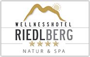Logo - Wellnesshotel Riedlberg in Drachselsried am Arber