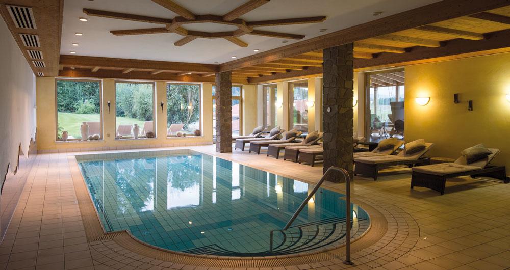 Wellness Hotel Mit Hamam